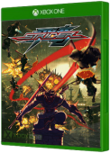 Strider Xbox One Cover Art