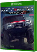 Rock 'N Racing Off Road DX Xbox One Cover Art