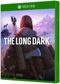The Long Dark Xbox One Cover Art