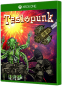 Teslapunk Xbox One Cover Art