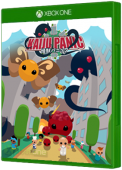 Kaiju Panic Video Game