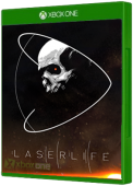 Laserlife Xbox One Cover Art