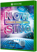 Now That's What I Call Sing Xbox One Cover Art
