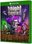 Knight Squad Xbox One Cover Art