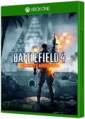 Battlefield 4: Community Operations Xbox One Cover Art