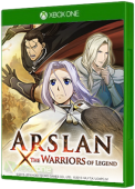 Arslan: The Warriors of Legend Video Game