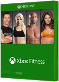 Xbox Fitness Xbox One Cover Art