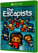 The Escapists: Duct Tapes Are Forever Xbox One Cover Art