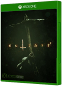 Outlast 2 Xbox One Cover Art