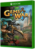 Gems of War Xbox One Cover Art