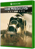 Air Missions: HIND Xbox One Cover Art