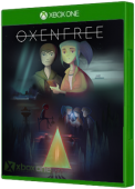 OXENFREE Xbox One Cover Art