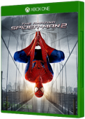 Amazing Spider-Man 2 Xbox One Cover Art