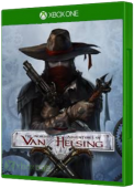 The Incredible Adventures of Van Helsing Xbox One Cover Art