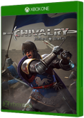 Chivalry: Medieval Warfare Xbox One Cover Art