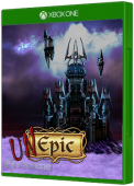 Unepic Xbox One Cover Art