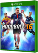 Handball 16 Xbox One Cover Art