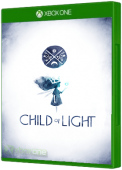 Child of Light Xbox One Cover Art