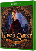 King's Quest - Chapter 2: Rubble Without A Cause Xbox One Cover Art