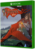 The Banner Saga Xbox One Cover Art