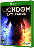 Lichdom: Battlemage Xbox One Cover Art