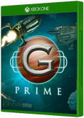 G Prime: Into the Rain Xbox One Cover Art