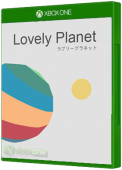 Lovely Planet Xbox One Cover Art