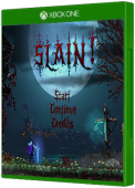 Slain: Back From Hell Xbox One Cover Art