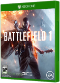 Battlefield 1 Video Game