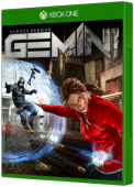 Gemini: Heroes Reborn Xbox One Cover Art
