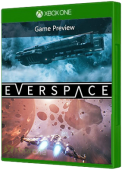 EVERSPACE Xbox One Cover Art