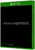 Infinium Strike Xbox One Cover Art