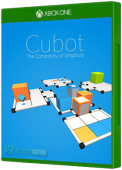 Cubot: The Complexity of Simplicity Xbox One Cover Art