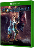 Bombshell Xbox One Cover Art