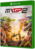 MXGP 2: The Official Motocross Videogame Video Game