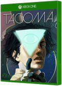 Tacoma Xbox One Cover Art