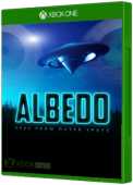 Albedo: Eyes from Outer Space Xbox One Cover Art