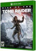 Rise of the Tomb Raider - Baba Yaga Video Game