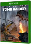 Rise of the Tomb Raider - Endurance Mode Xbox One Cover Art