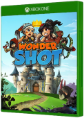 Wondershot Xbox One Cover Art