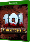 101 Ways To Die Xbox One Cover Art