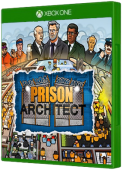 Prison Architect Xbox One Cover Art