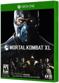 Mortal Kombat XL Video Game