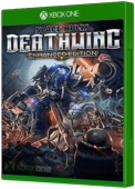 Space Hulk: Deathwing - Enhanced Edition Xbox One Cover Art