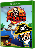 Pixel Piracy Xbox One Cover Art