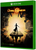 The Living Dungeon Xbox One Cover Art
