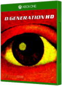 D/Generation HD Xbox One Cover Art