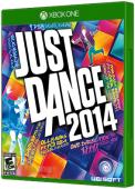 Just Dance 2014 Video Game