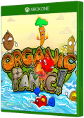 Organic Panic Xbox One Cover Art