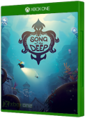 Song of the Deep Xbox One Cover Art